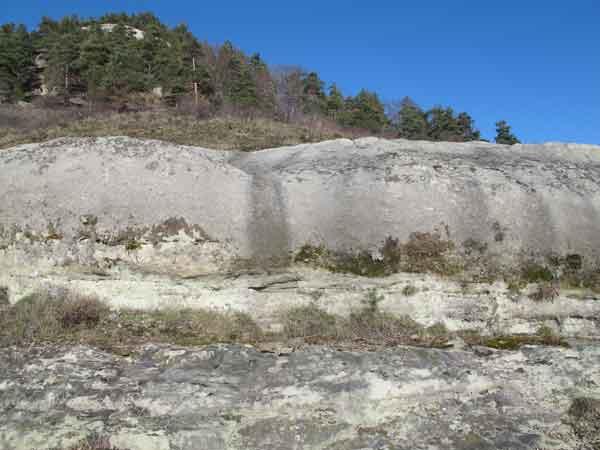Barre-des-Cévennes...500 millions d'années d'histoire