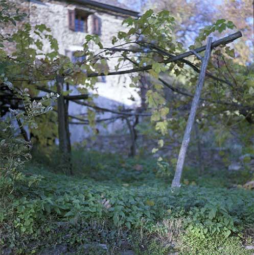 Fin mars 1943, les bûcherons de Chanac travaillant à Pénens passent dans la clandestinité. Munis de faux papiers, ils rejoignent le sud de la Drôme comme bûcherons.