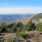 Randonnée géologique de Barre-des-Cévennes
