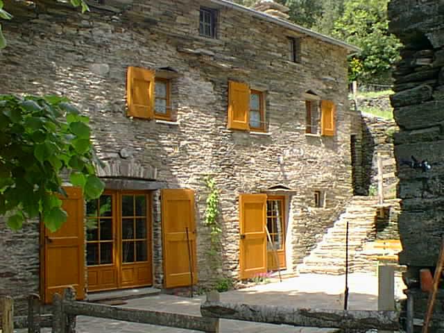 Chambres/gîte et tables d'hôte à Vernet (Saint-Germain-de-Calberte)