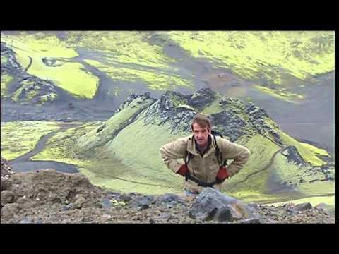 """Émission """"C'est pas sorcier""""  sur la géologie de la France - Partie 2 Les sorciers en font des montagnes"""