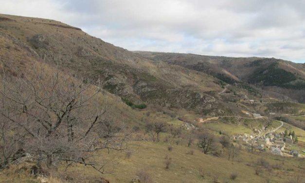 Ruas…Une longue histoire géologique