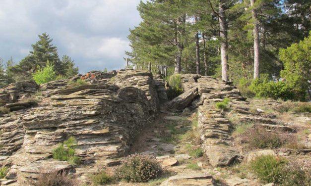 Sur les traces préhistoriques – Les rocs de Galta