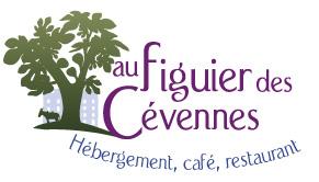 Gîte étape, bar et restaurant au Figuier des Cévennes.