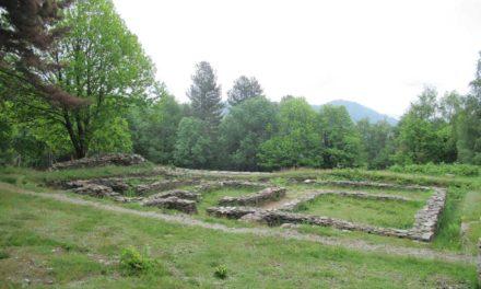 La villa gallo-romaine de Saint-Clément