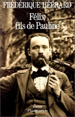 Roman de Frédérique Hébrard, 1992, chez Flammarion.