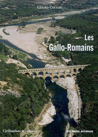 Les gallo-romains de Gérard Coulomb