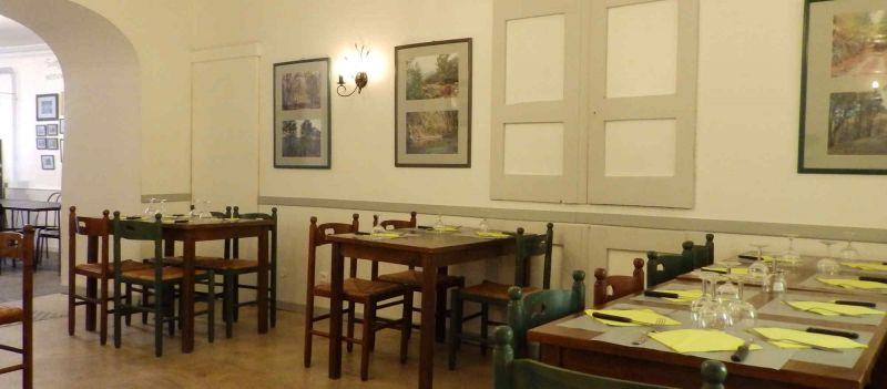 """Gîte d'étape - restaurant """"Le Recantou"""""""