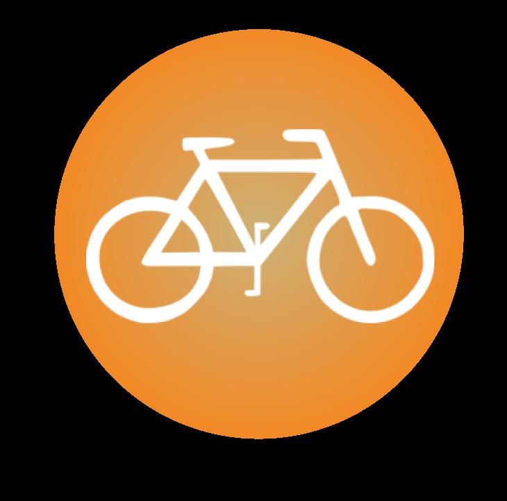 Itineraires vélo, VTT et VTC en cevennes