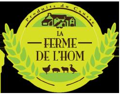 La ferme-auberge de l'Hom à Nîmes-le-Vieux