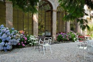 Chambres d'hôtes Le Clayrou au Valdeyron, Valleraugue