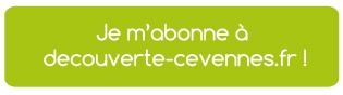 Je m'abonne au site decouverte-cevennes.fr